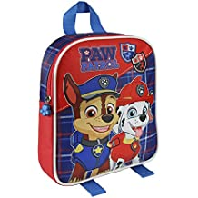 Paw Patrol La Patrulla Canina 2100001861 Mochila infantil