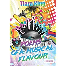 Poems of a Musical Flavour