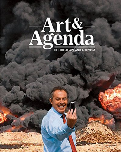 Art & Agenda: Political Art and Activism