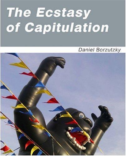 ulation by Daniel Borzutzky (2006-10-01) (Daniel Borzutzky)