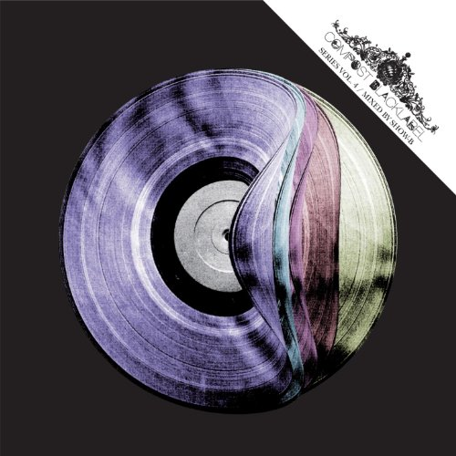 Compost Black Label Series Vol. 4 - Mixed By Show-B