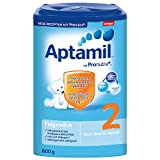 Aptamil 2 Folgemilch mit Pronutra, 5er Pack (5 x 800g)