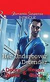 Her Undercover Defender (The Specialists: Heroes Next Door) by Debra Webb front cover