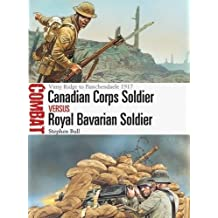 Canadian Corps Soldier vs Royal Bavarian Soldier: Vimy Ridge to Passchendaele 1917 (Combat)
