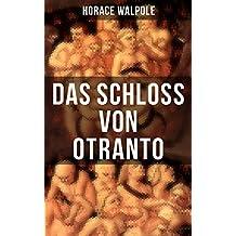 Das Schloss von Otranto (German Edition)