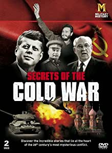 Secrets of the Cold War [DVD]
