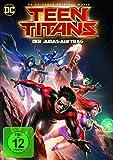 Teen Titans: Der Judas-Auftrag kostenlos online stream