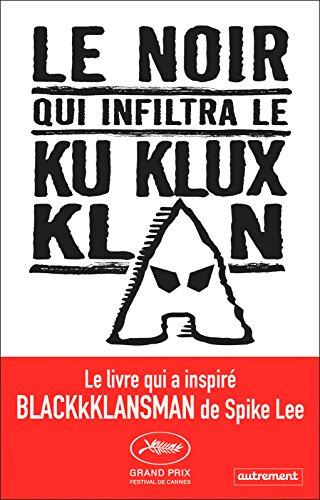 """<a href=""""/node/176632"""">Le Noir qui infiltra le Ku Klux Klan</a>"""