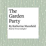 Best Party Book - The Garden Party Review