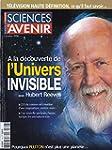 A la d�couverte de l'Univers invisibl...