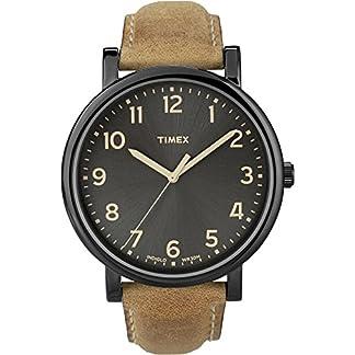 Timex – Reloj de Cuarzo Unisex