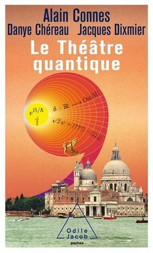 Le Thtre quantique: l'horloge des anges ici -bas
