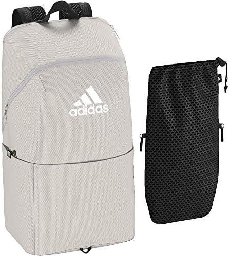 Adidas TR BP ID, Zaino Unisex-Adulto, x 24x36x45 Centimeters (W x Unisex-Adulto, H x L) 825805