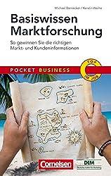 Basiswissen Marktforschung (Cornelsen Scriptor - Pocket Business)