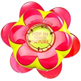 Tangle Teezer Flowerpot Pink