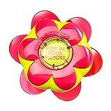 Tangle Teezer Magic Flowerpot Detangling Hairbrush - Princess Pink ( 6 Petals )