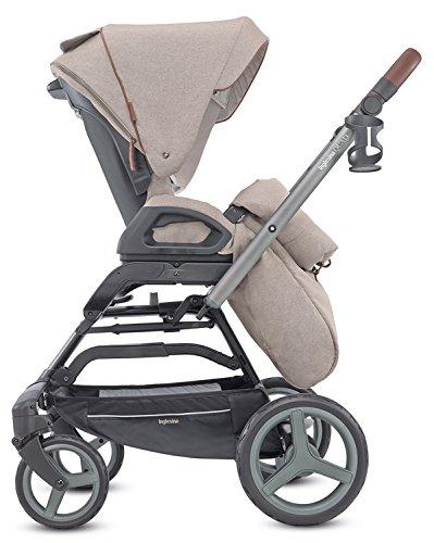 Imagen para Inglesina - Carrito para bebé con triple función Quad Rodeo Sand