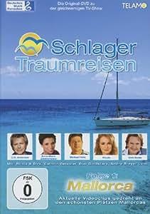 Various Artists - Schlagertraumreisen: Mallorca
