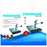 Fonokase Tempered Glass HD for Apple iPh...