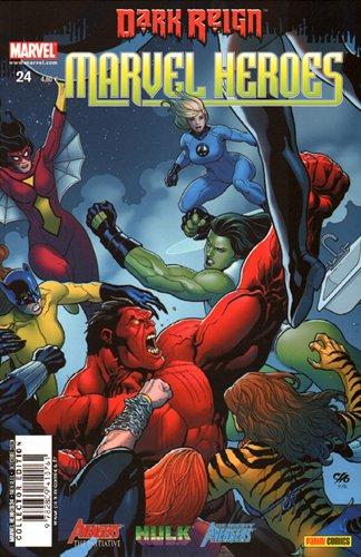 Marvel Heroes V2 24