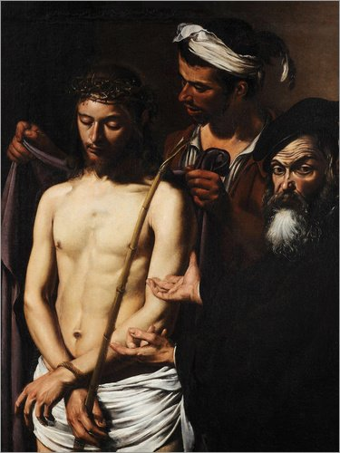 Cuadros de Caravaggio