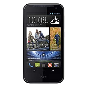 HTC Desire 310 UK Sim-Free Smartphone - Navy (Certified Refurbished)