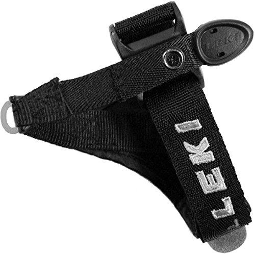 LEKI Trigger S VARIO Strap - Schlaufe für Skistock mit Trigger S - 1 PAAR (S-M-L)