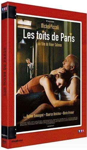 Bild von Les toits de paris [FR Import]