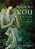 Magick of You Oracle Cards - Uncover Your Hidden Truths