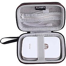 LTGEM Custodia rigida EVA per HP Sprocket Portable Photo Printer