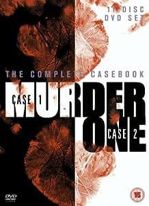 Murder One - Season 1-2 [DVD] [1996]