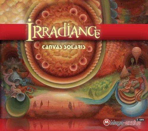 Canvas Solaris: Irradiance (Audio CD)