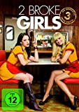 2 Broke Girls - Die komplette 3. Staffel [3 DVDs]
