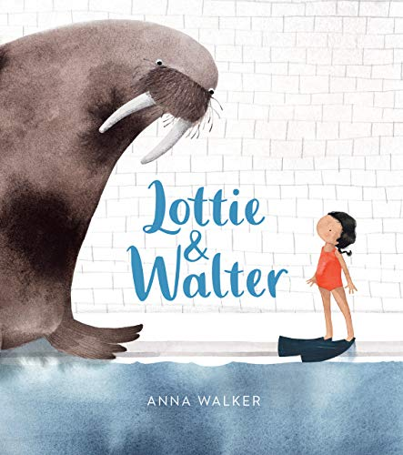 Lottie & Walter (English Edition)