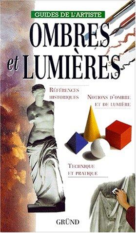 Guides De L Artiste Grund - Ombres et
