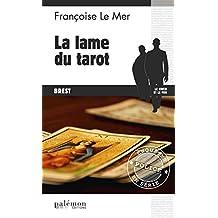 La Lame du tarot: Un thriller breton occulte (Enquêtes en série t. 2)