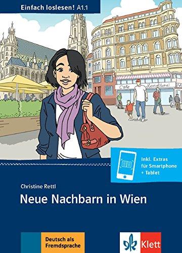 Neue Nachbarn in Wien (Deutsch als Fremdsprache) por C Rettl