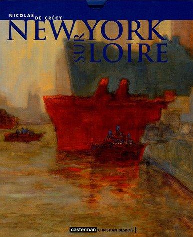 New York sur Loire
