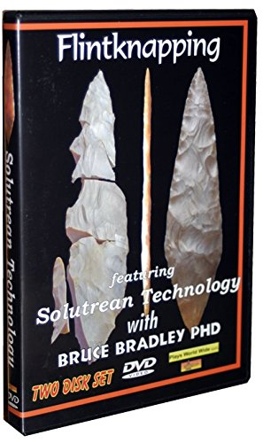 filntknapping-featuring-solutrean-technology-with-bruce-bradley-phd