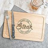 Steak Schneidebrett