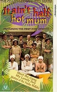 It Ain't Half Hot Mum: Meet The Gang [VHS] [1974]