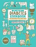 Type 1 and Type 2 Diabetes Cookbook:...