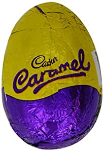 Cadbury Caramel Egg Single (Pack of 48)