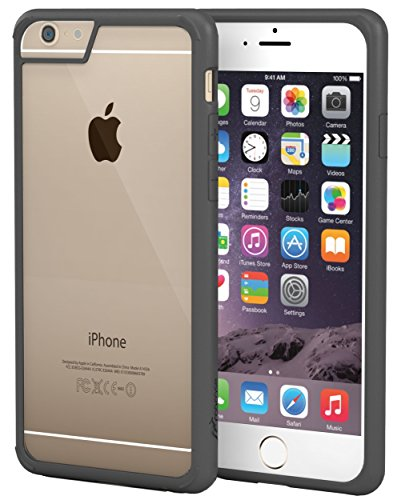 iphone-6s-case-roocase-plexis-iphone-6s-slim-fit-ultra-clear-back-pc-tpu-skin-case-cover-for-apple-i
