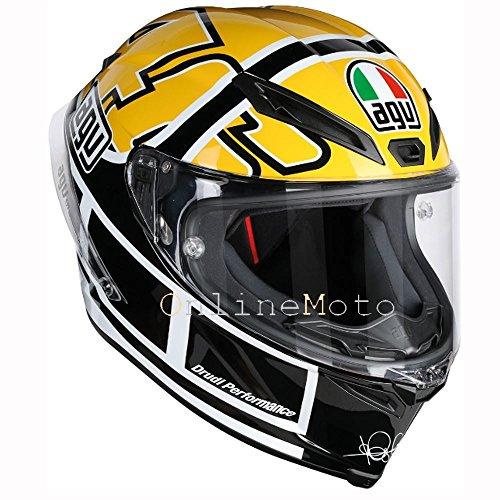 Preisvergleich Produktbild Motorradhelm AGV Corsa-R Rossi Goodwood
