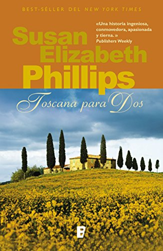 Toscana para dos – Susan Elizabeth Phillips (Rom)   511W6cYR%2BgL