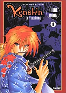 Kenshin le vagabond Edition simple Tome 1