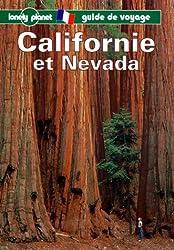 CALIFORNIE ET NEVADA. 1ère édition