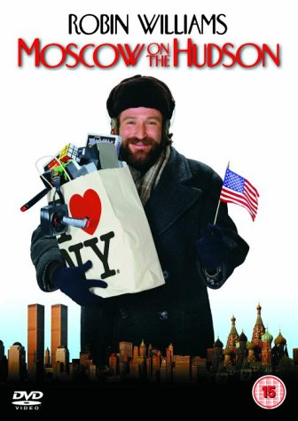 Moscow On The Hudson [UK Import]