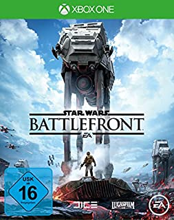 Star Wars Battlefront - [Xbox One] (B00V6IWXYG) | Amazon price tracker / tracking, Amazon price history charts, Amazon price watches, Amazon price drop alerts